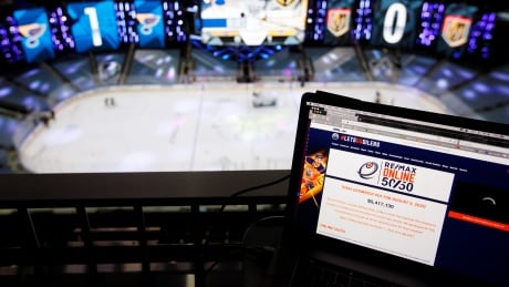 HKN Oilers Raffle 20200807