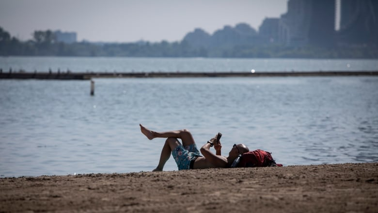Extreme heat warning issued for Toronto and southern Ontario