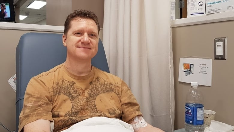 Sask Man Granted Exemption To Use Magic Mushroom Therapy For End Of Life Anxiety Cbc News