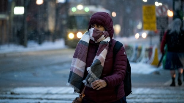 'A long, dark winter': Experts worry about mental health in first full COVID winter