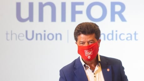 <div>Unifor's 'unique' Ford deal includes 5 new electric vehicles in Oakville, engine for Windsor plants</div>