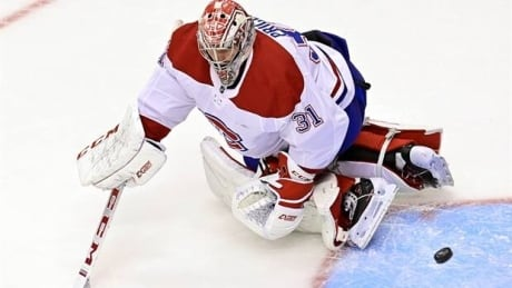 2-minute NHL playoff recap: Did Carey Price save a life?