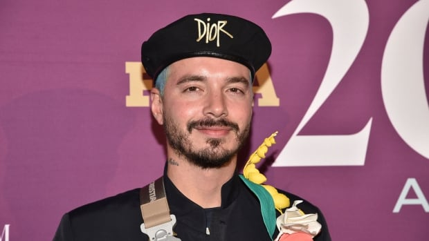 J Balvin recovering from COVID-19