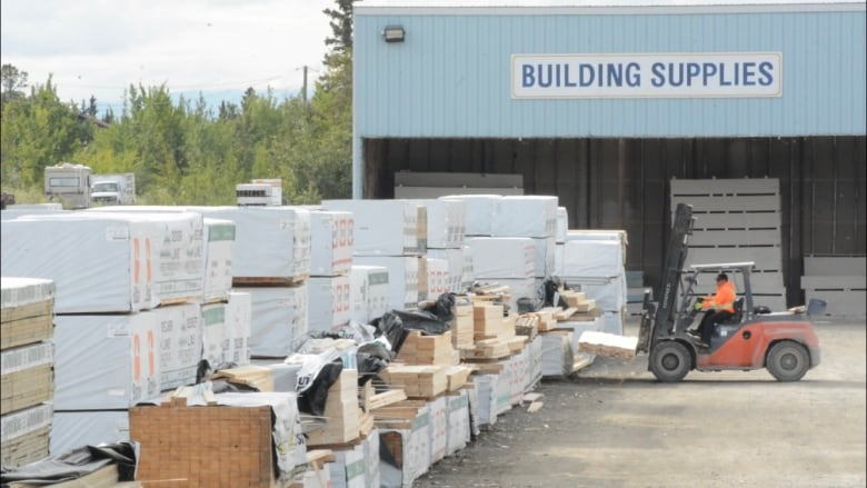 kilrich building centres in whitehorse