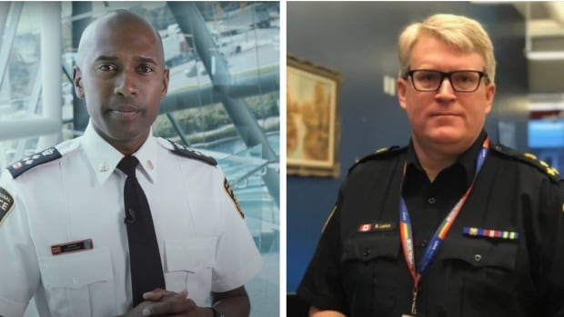 Police chiefs embrace health-led response to dealing with people in mental crisis | CBC News