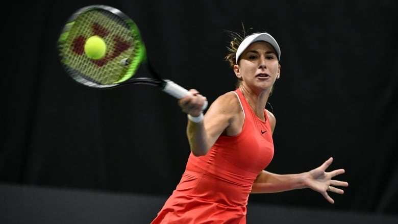 Bencic withdraws from US Open