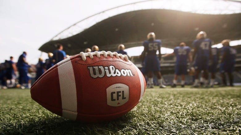 CFL cancels 2020 season due to COVID-19 pandemic