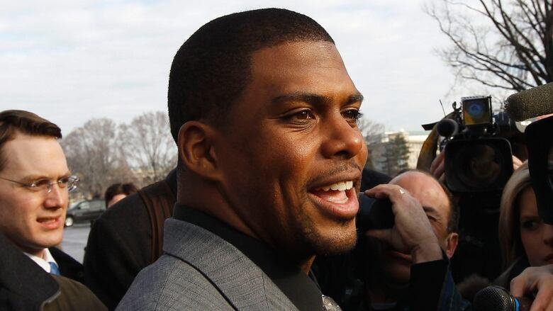 Jason Wright named Washington Football Team president in historic hire