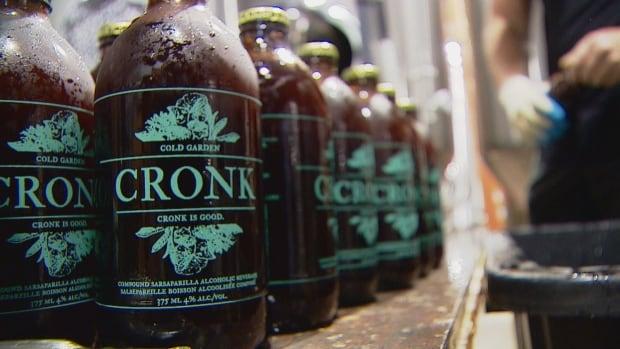 cronk bottles.'