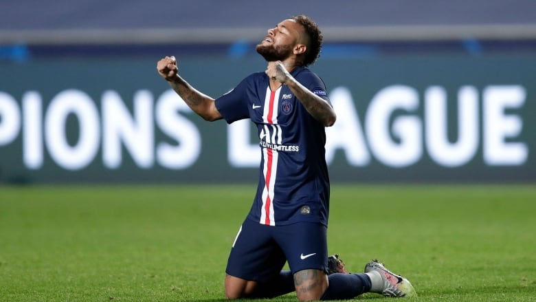 Psg Ends Longest Champions League Final Drought Ever With Easy Win Over Leipzig Cbc Sports