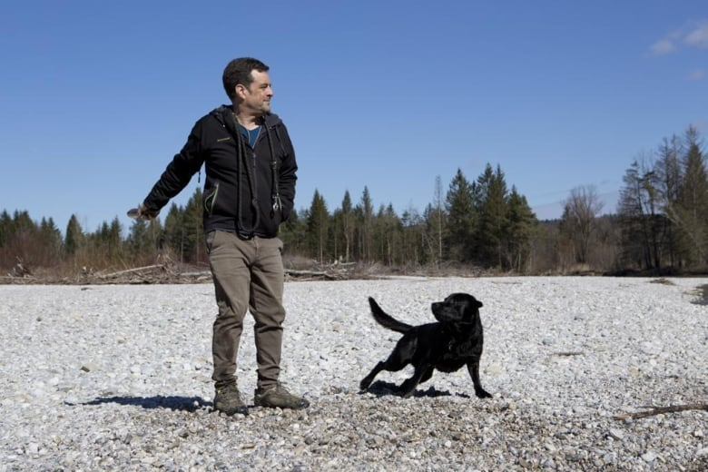 New German Law Makes It Mandatory to Walk Your Dog