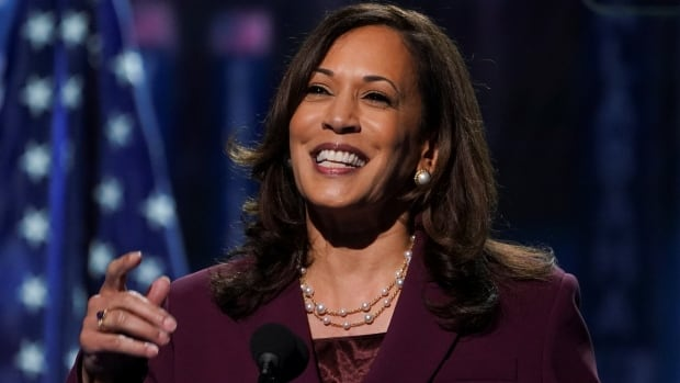 How attain key Unlit swing-verbalize voters glimpse Kamala Harris? It be complicated thumbnail