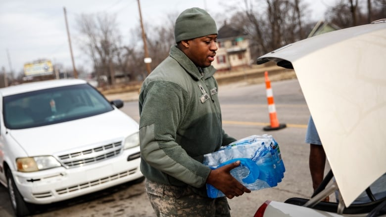 Michigan Agrees to Pay $600 Million to Flint Water Crisis Victims