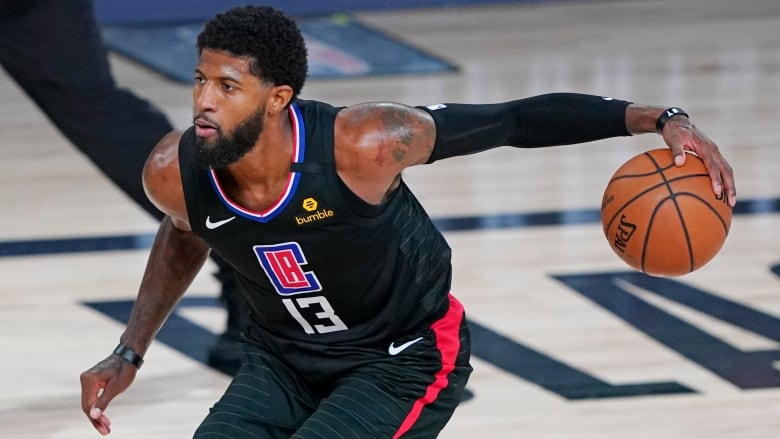 Paul George Agrees Extension To Add $190M To Clippers Contract