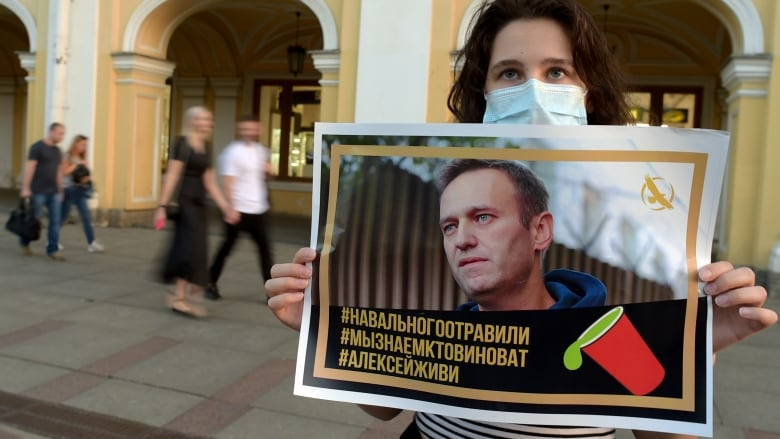 Alexei Navalny's health condition 'very worrying'