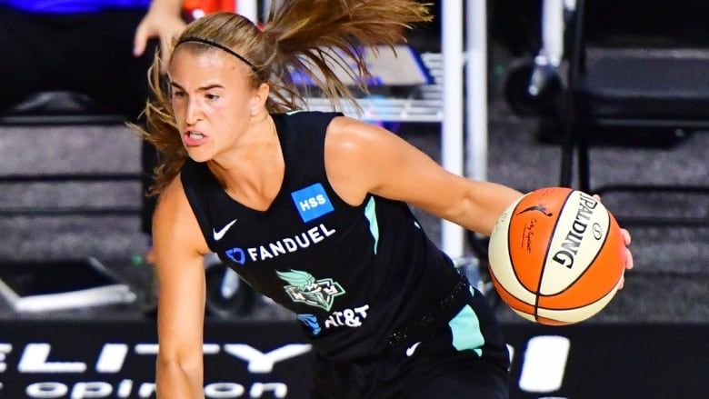 Ionescu will not need surgery for injured ankle, team reports