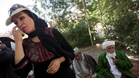 AFGHANISTAN-ATTACK/WOMEN