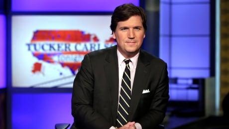Media Tucker Carlson