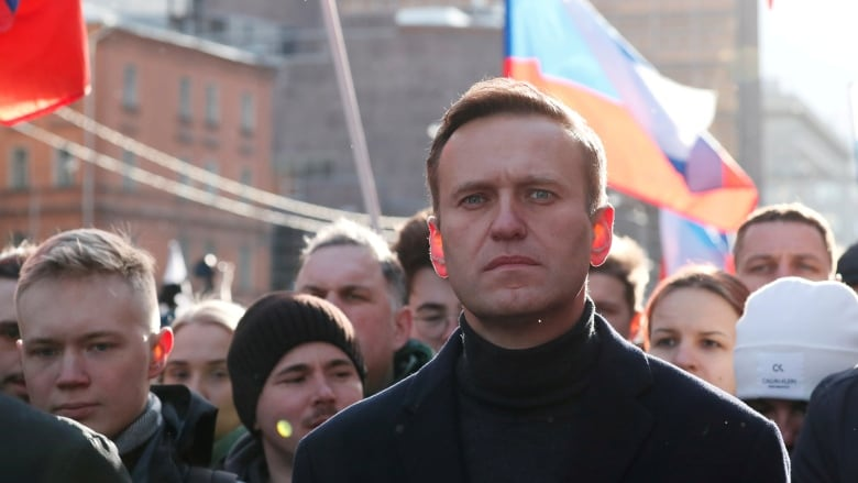 'Some improvement' in Kremlin critic Alexei Navalny's condition, says Berlin hospital