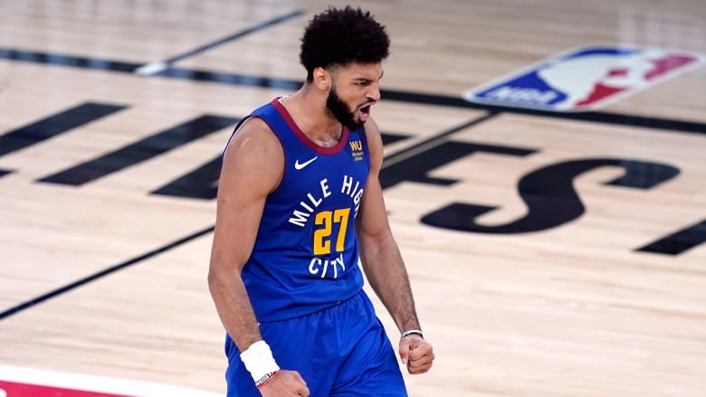 Canadian Jamal Murray Scores 50 As Nuggets Force Game 7 Against Jazz Cbc Sports