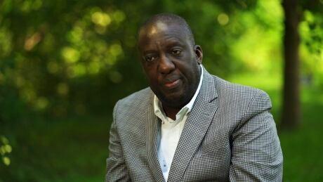 Dr. Jean Robert Ngola