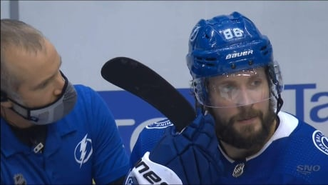 2-minute NHL playoff recap: LightningeliminateBruins, but with a cost