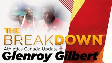 How Canada's track coach navigates today's social unrest | The Breakdown