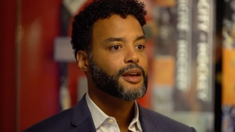 'We have a lot of work to do:' head of advisory board for Hockey Diversity Alliance