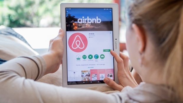 Moncton watches Halifax, Charlottetown Airbnb regulations | CBC News
