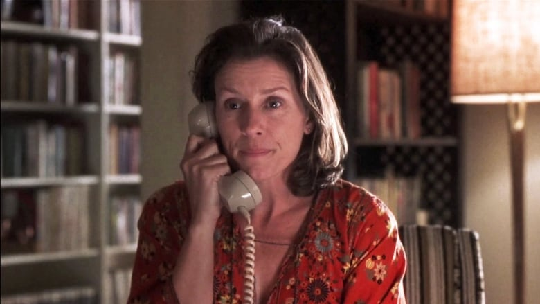 Why Frances McDormand's Elaine Miller is the true heart of Almost Famous
