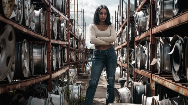 Ruth B on filming in her hometown and fighting racism with music