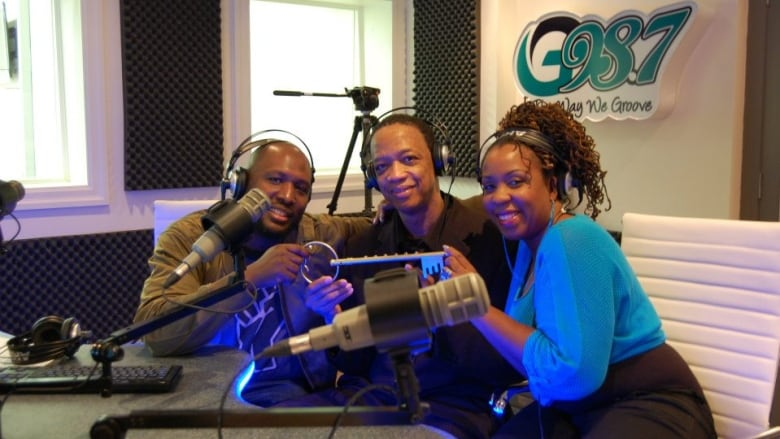 Is there a way to save Toronto's only Black-owned radio station G98.7FM?