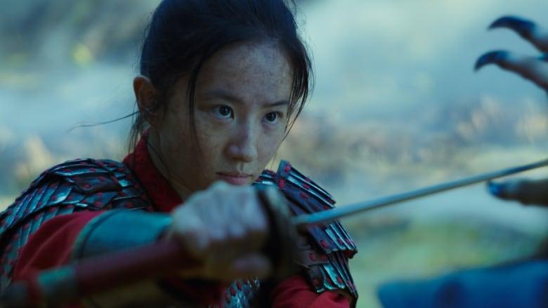 Unprecedented budget, Asian cast drive Disney's bet on Mulan | CBC News