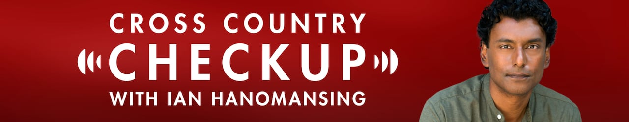 Home | Cross Country Checkup | CBC Radio