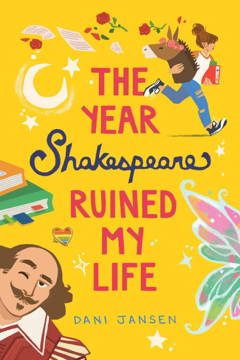 The Year Shakespeare Ruined My Life | CBC Books