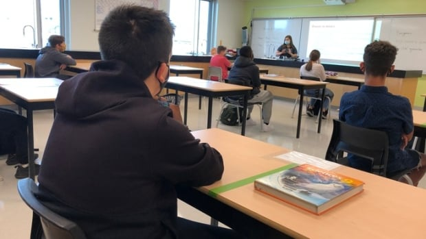NDP calls on Ontario to mandate rapid tests for education workers as parents await back-to-school plan | CBC News