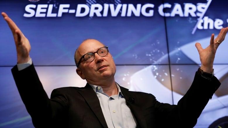 General Motors to take stake in Nikola electric truck company