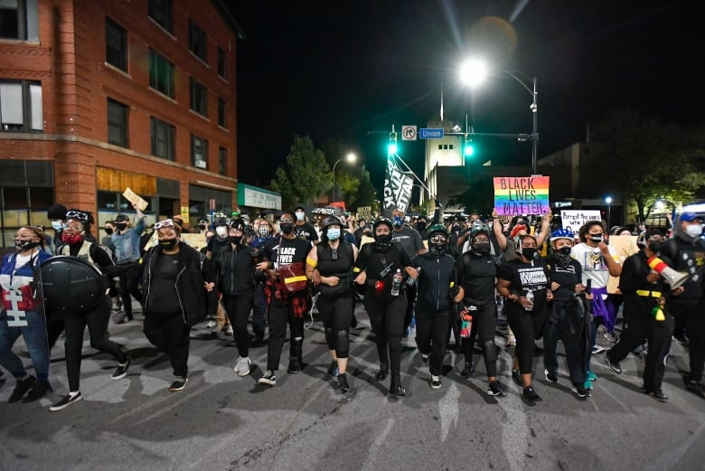 Trump blasts Rochester mayor, Cuomo after police chief resigns amid protests