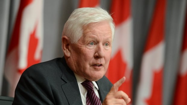 Bob Rae calls on UN to investigate evidence of genocide against China's Uighur minority | CBC News