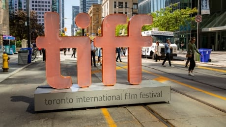 TIFF Day 1, King Street