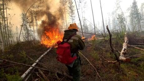 RUSSIA-FIRES/SIBERIA