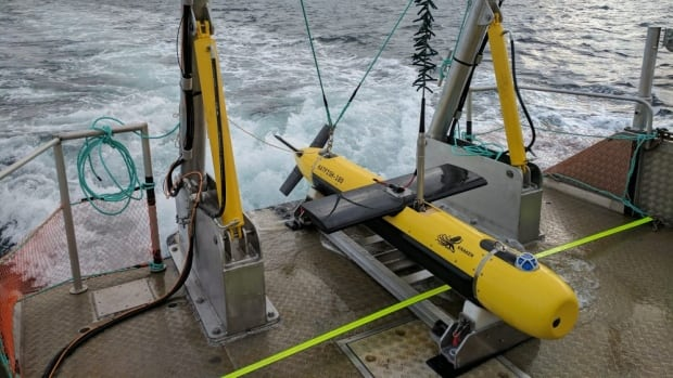 Robotics company Kraken signs deal to help Danish navy hunt for mines - Image