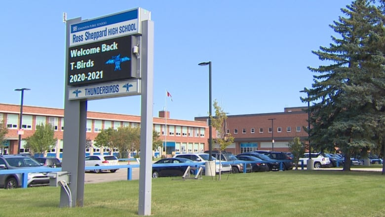 Covid 19 Cases Among School Aged Kids In Alberta Are At Their Highest Level On Record Cbc News