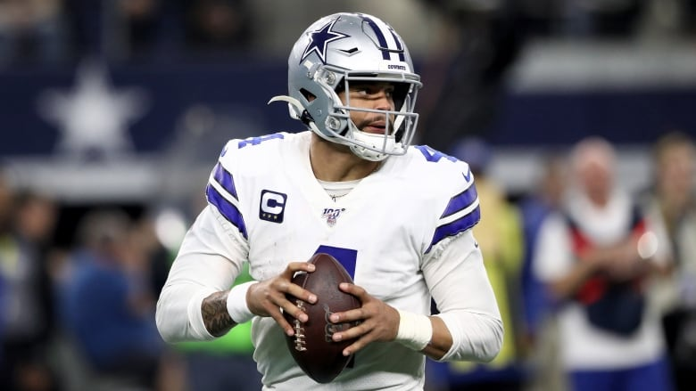 Dak Prescott opens up about depression