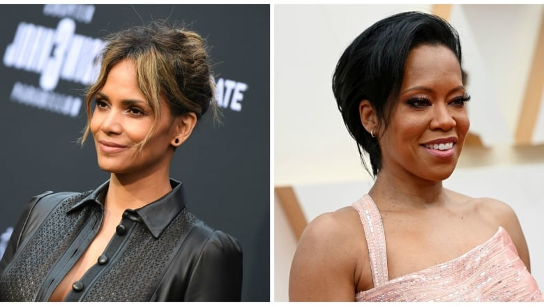 How Halle Berry And Regina King S Directorial Debuts Turned Heads At Tiff Cbc News