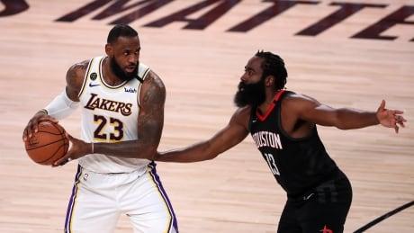 Lakers-Rockets-091220