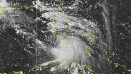 Tropical Weather Florida