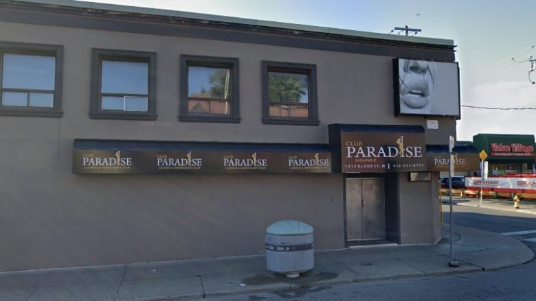 7 Cases Of Covid 19 Linked To Toronto Strip Club Cbc News