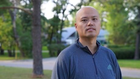 Diwa Marcelino Migrante Manitoba