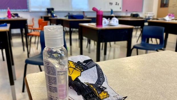Mixed feelings for some Sask. parents as classes set to resume without COVID-19 restrictions